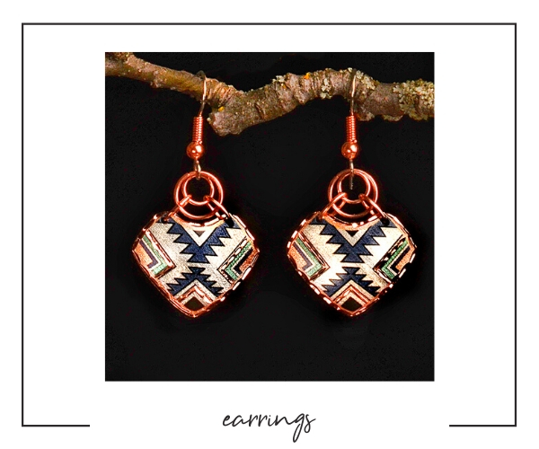 Click here to explore our earrings